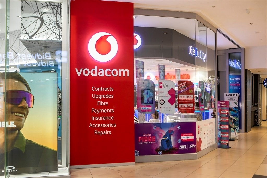 The price if a 1GB 30-day data bundle has fallen to R85. The reduction is part of Vodacom's agreement with the Competition Commission which found that data prices ??were excessive. Photo: Gallo Images/Jacques Stander
