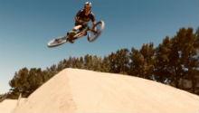 WATCH: SA downhill MTB champ gives us a demo!
