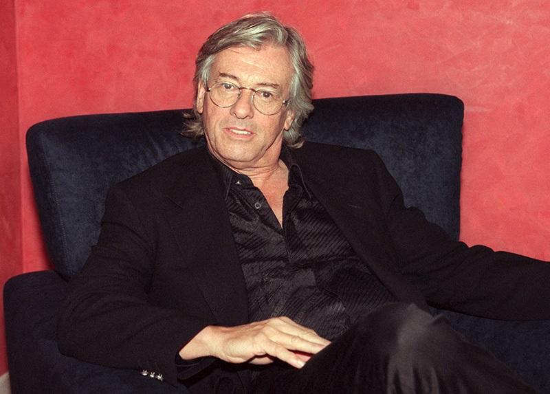 Een van Basic Instinct se regisseurs, Paul Verhoev
