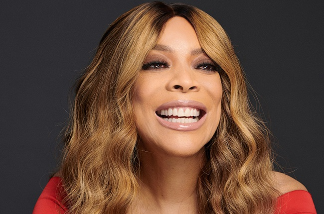 Wendy Williams.