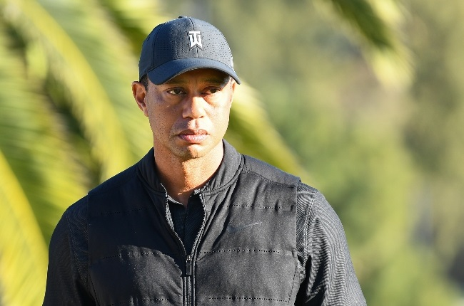 Following the horrific crash, Tiger Woods is now back at home and focused on his recovery. (Photo: Getty Images/Gallo Images)