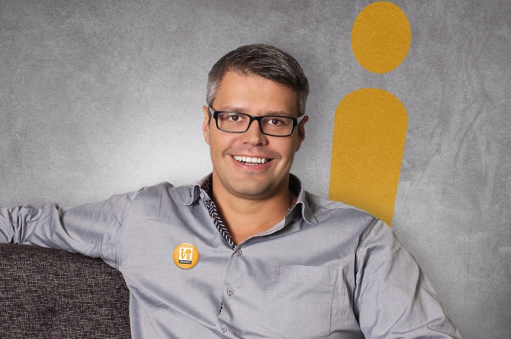 BrightRock CEO Schalk Malan says the insurer is on its way to becoming the market leader in South Africa's life insurance market. Photo: Supplied
