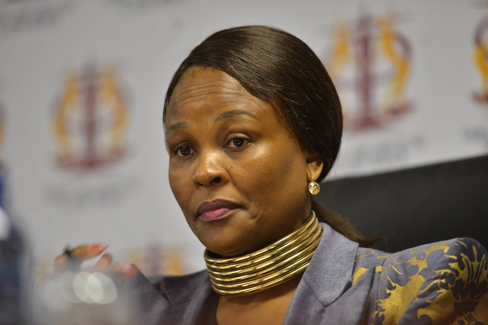 PP apologises to judge she attacked over Gordhan interdict, as she defends 'Rogue Unit' report - News24