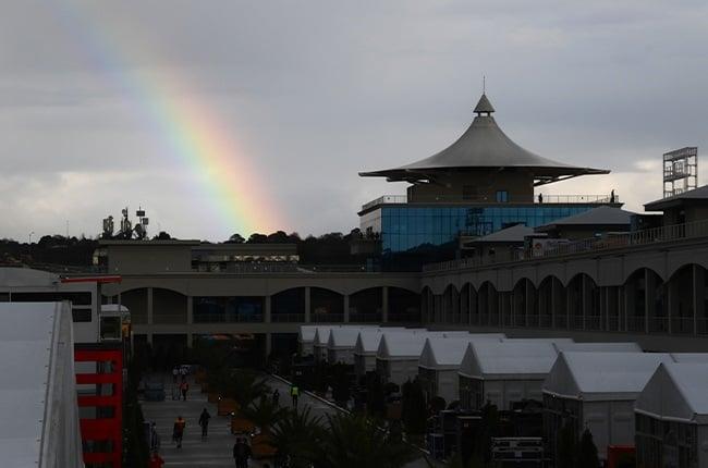 2020 Turkish Grand Prix