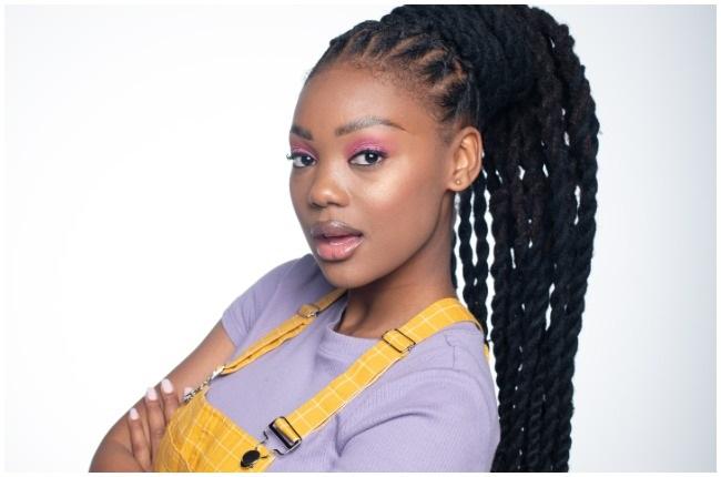 Lerai Rakoditse is the first African host on Nickelodeon.