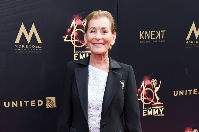 Judge Judy - real name Judy Sheindlin - has a rumored net worth of $440 million, making her one of the richest judges in the world. (CREDIT: Gallo Images / Getty Images)