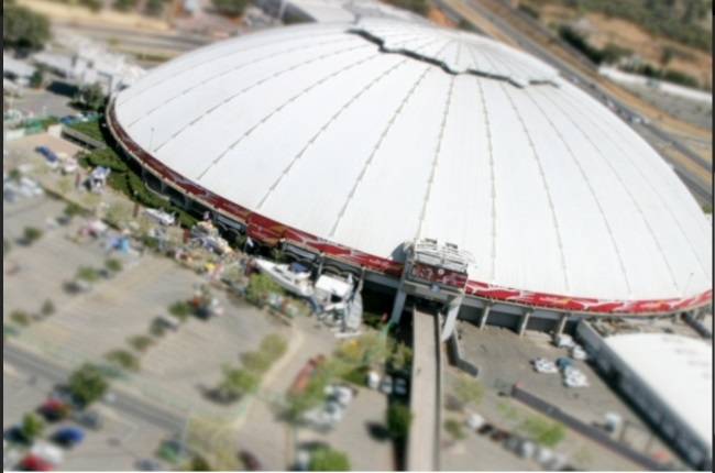 The Ticketpro Dome will close its doors after 20 years.