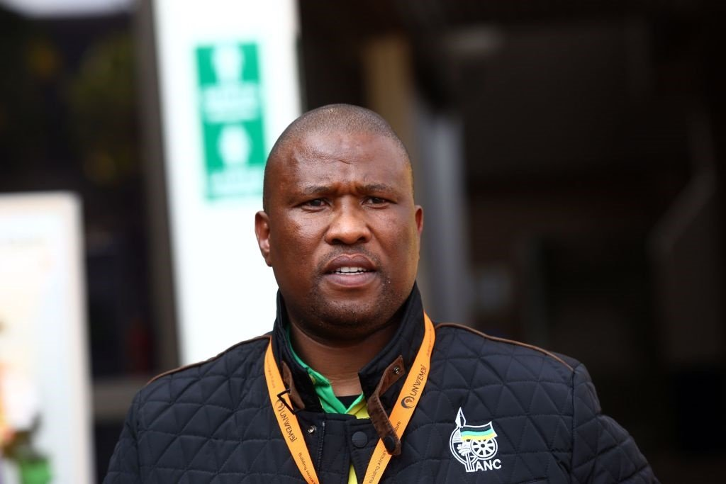 Mabuyane said residents of the province, young and old, should use the opportunity given by the Electoral Commission of SA (IEC) of registering on Saturday and Sunday to be eligible to vote. Photo: Masi Losi/ The Times/Gallo Images/Getty Images