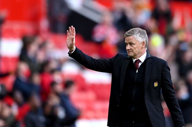 Five candidates to replace Solskjaer as manager of Man United - News24