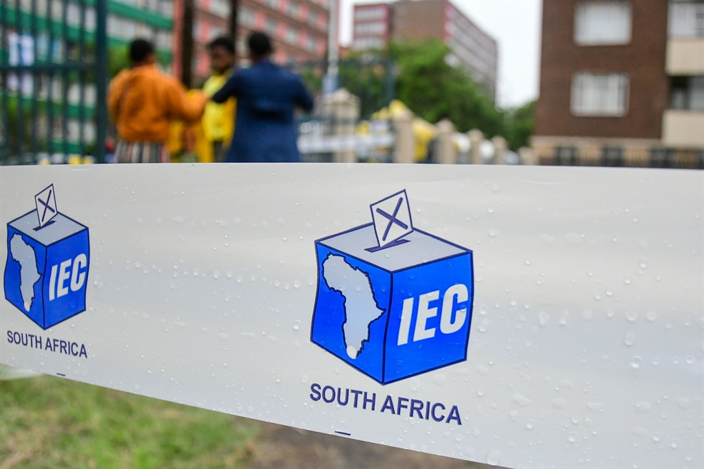 The local government elections is scheduled for October 2021. (Photo by Gallo Images/Darren Stewart)