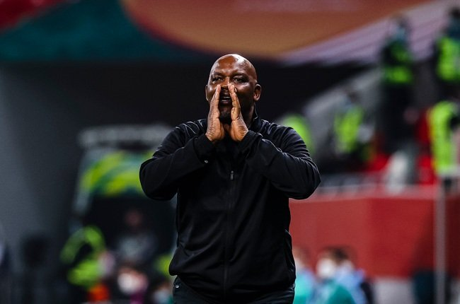 Pitso Mosimane (Getty Images)