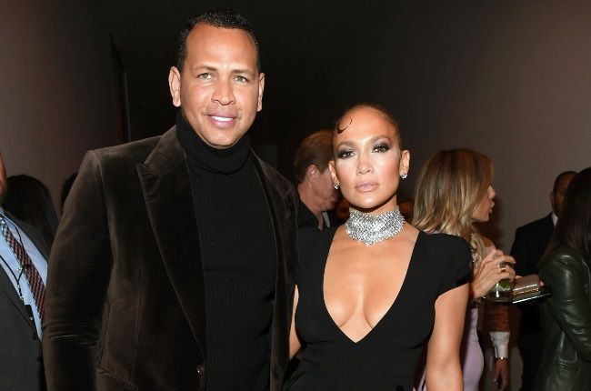 Just a month after his breakup with Jennifer Lopez, Alex Rodriguez has announced the release of his first makeup product for men. (PHOTO: GALLO IMAGES / GETTY IMAGES)