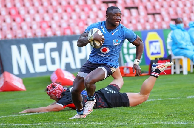 Bulls won't be complacent in Rainbow Cup showdown: 'We can't be a batter that just blocks' - News24