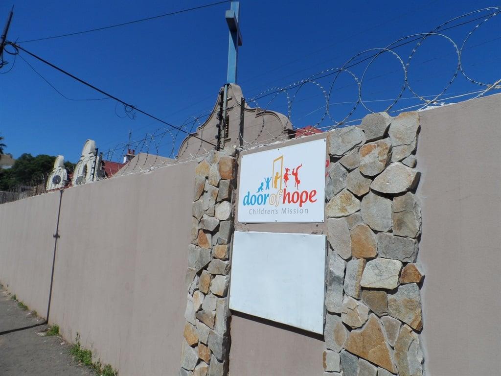 Baby Box: Door of Hope, 48 Hillbrow Street, Berea
