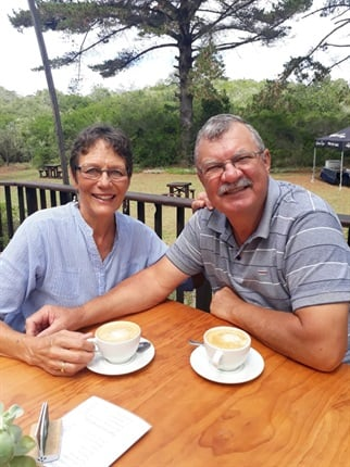 <p><strong>Still waiting for the vaccination</strong></p><p>After retiring at the age of 60 we were looking forward to a healthy and stress-free retirement.</p><p>After six months I got sick and after many tests I received six heart bypasses. Four years later, my wife was diagnosed with breast cancer and lymph cancer. </p><p>Although both of us are extremely thankful for our recoveries, we were aware of the fact that we had to be very careful about our lifestyle.</p><p>When Covid-19 arrived during 2020 we were extremely watchful not to get sick. We also sincerely hoped that our government would move fast to get the necessary resources to support all the people of this country. </p><p>About a month ago we registered to get the vaccines for Covid-19. We received an SMS confirming our registration, but nothing after that. It's needless to say how disappointed we are. We are looking forward to enjoying our retirement with the freedom we previously had.</p><p>The fear of becoming sick or unknowingly spreading the virus can, some days, be a debilitating thought.</p><p><em>- Johan (67) and Annemarie (67) Basson, Reebok, Western Cape</em><strong></strong></p><p></p><p><br /></p>