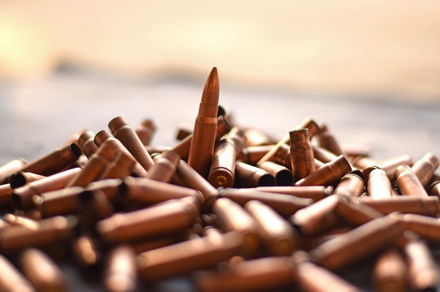 The DA has held a conference over proposals to curb firearm ownership.