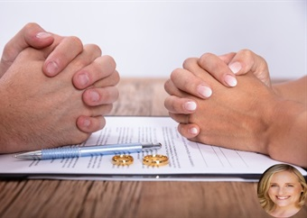 YOUR MONEY | 4 financial tips when getting divorced