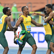 No Wayde, Caster yet in SA Olympic squad, hockey men and women are off to Tokyo