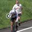 Ras-skandaal ruk Olimpiese fietsry