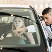 This innovative free service helps women avoid buying problematic used cars