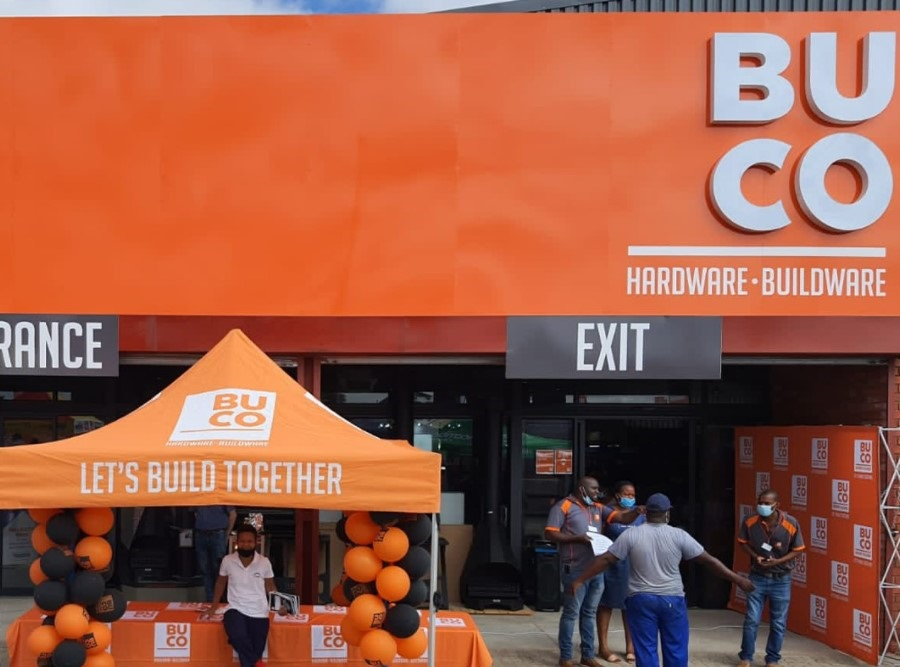 The Competition Commission has recommended that the R1.1 billion takeover deal of hardware company BUCO be blocked.