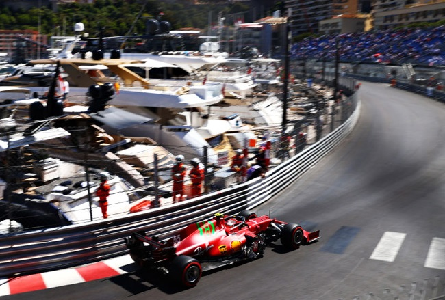 F1 axes traditional decades-old Thursday practice sessions at Monaco Grand Prix - News24