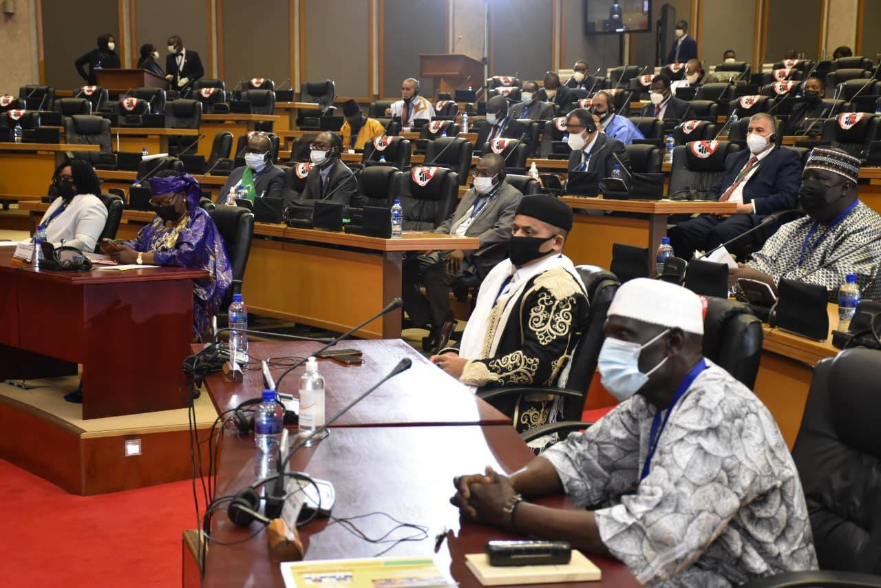 The mostly male gathering is a waste of scarce resources that must be redirected to uplift Africa. If the African Union (AU) thought that it was establishing a Pan-African Parliament (PAP),