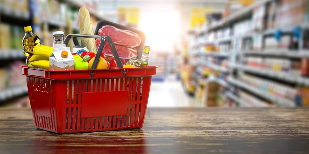 According to the Pietermaritzburg Economic Justice and Dignity Group (PMBEJD), the average cost of the household food basket increased by R271.89 over the past 10 months. Photo: iStock
