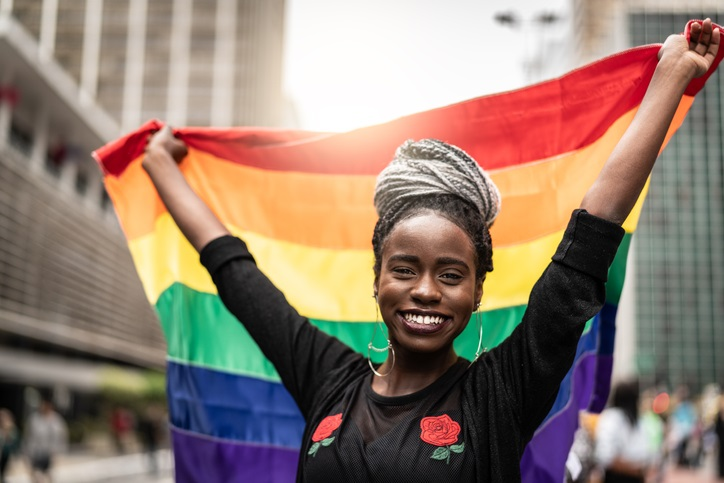 Here's how you can support the LGBTIQ+ community this pride month.