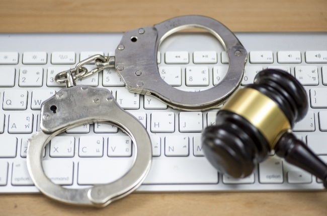 President Cyril Ramaphosa has signed the Cybercrimes Bill into law.