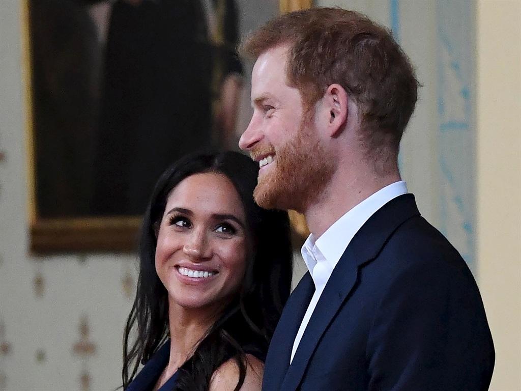 Prins Harry en Meghan se droom is bewaarheid – op
