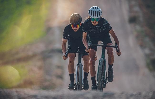 Do gravel bikes need better aero? Scott certainly thinks so (Photo: Scott Sports)