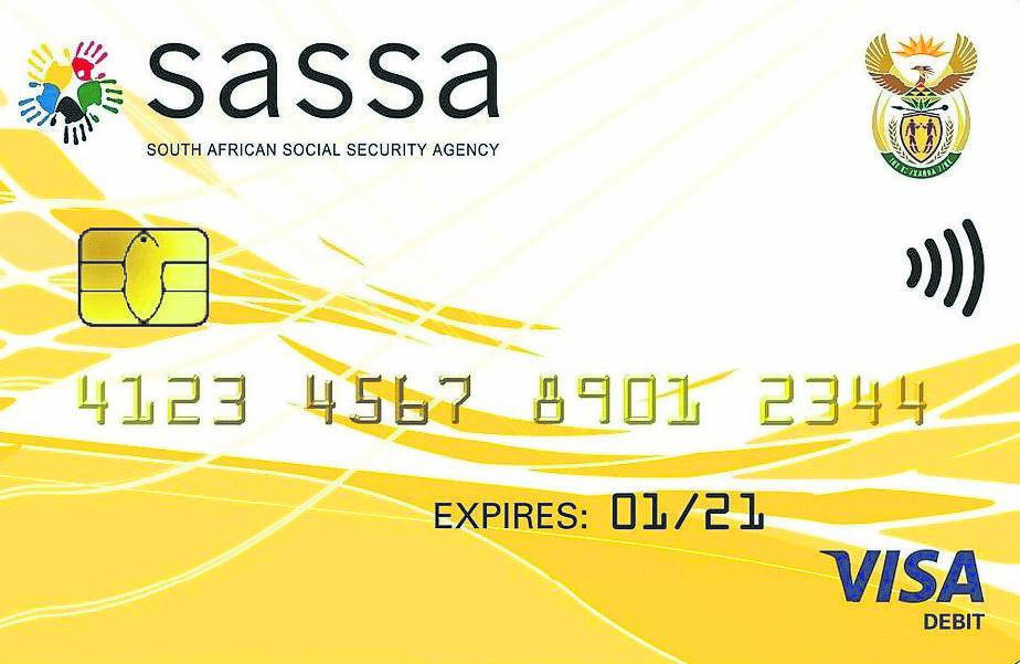 photo:Sourced Sassa warns social grants beneficiaries to be on high alert.