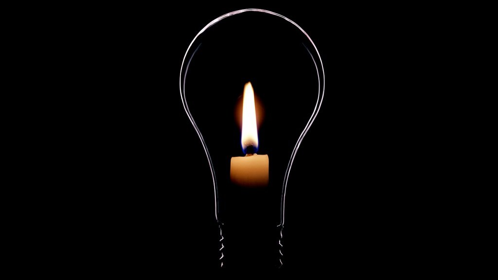 Winter load shedding is quickly approaching Eskom's worst-case scenario