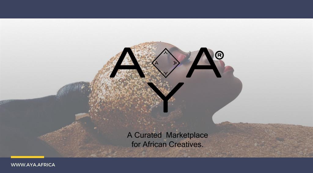 AYA Africa pitch to investors