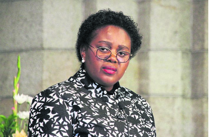 Reactions to Ramaphosa's choice for acting Health minister range from worried to hopeful | Witness - News24