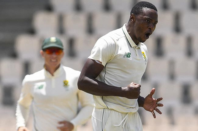 Kagiso Rabada on milestone 5-wicket haul: 'The cricket gods have finally smiled on me' - News24