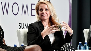 SpaceX president Gwynne Shotwell explains company's 'no a--hole' policy, leads to less hostile workplace