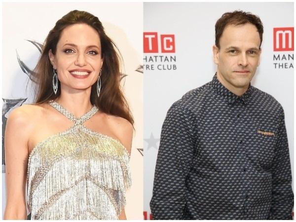 Al het Angelina Jolie en Johnny Lee Miller se verh