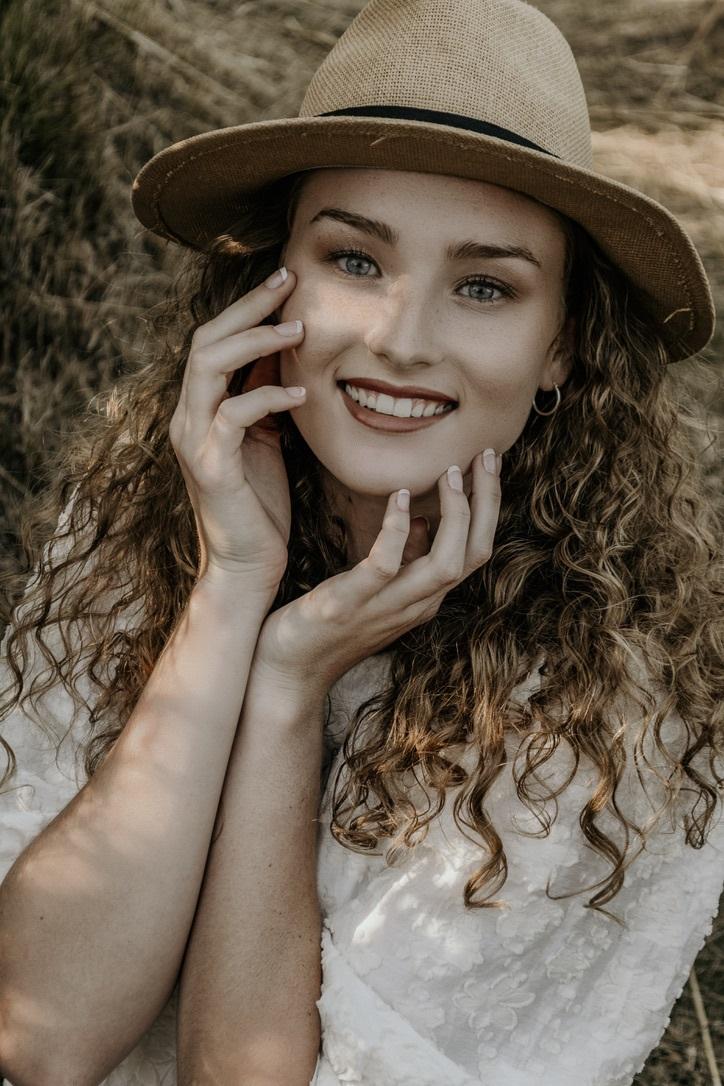 Tyra-Leigh Botha, 17, Gqeberha (Port Elizabeth), H