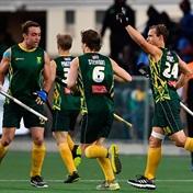 SA men's hockey team will be 'unprepared' for Tokyo Olympics but remain optimistic