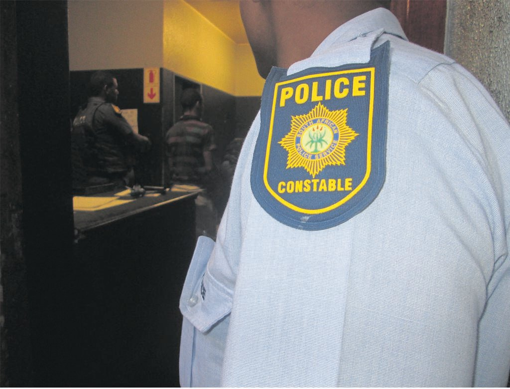 A 33-year-old constable has been arrested in the Eastern Cape for the possession of dagga.