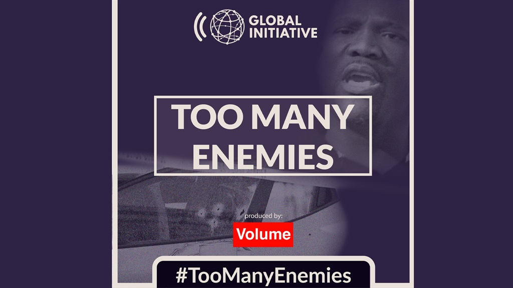 Too Many Enemies.