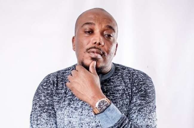 Proud dad and Metro Fm DJ Msizi James plans to make this day special for other fathers like him.