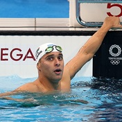 'Nervous' Le Clos vows to get faster after qualifying scare: 'I'm still very confident'
