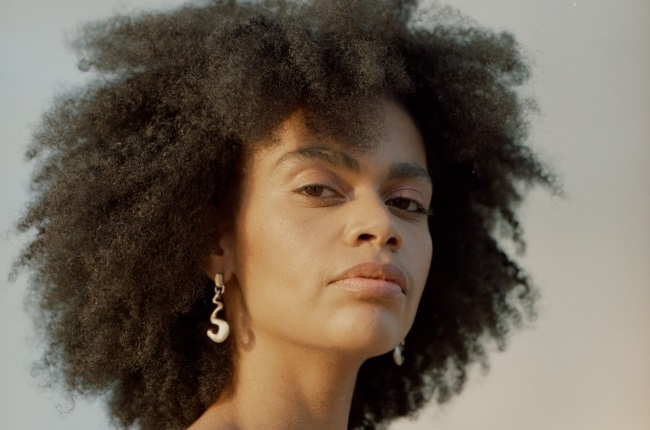 Joya spoke to us about her blended heritage and what influences her music sound.