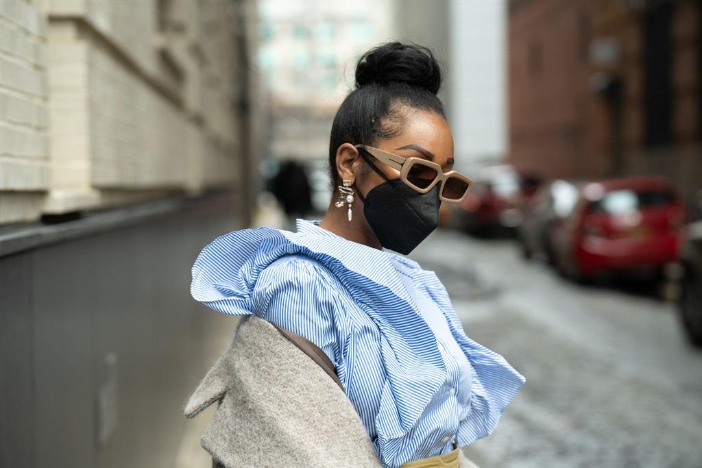 NEW YORK, NEW YORK - FEBRUARY 16: Ashley Weddingto
