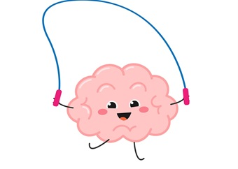 Your baby's brain explained | 'Three times more active than an adult's' brain: The preschool years
