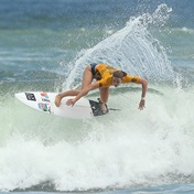 SA's lone surfer Bianca Buitendag to make Olympic history: 'I can't brag about my country enough'