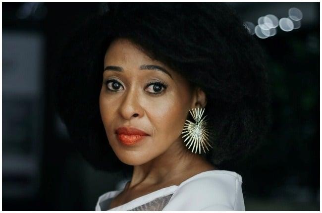 Zandile Msutwana will be returning to The Queen.